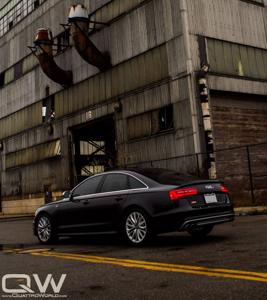 IMG 27041 2013 Audi S6 Driven