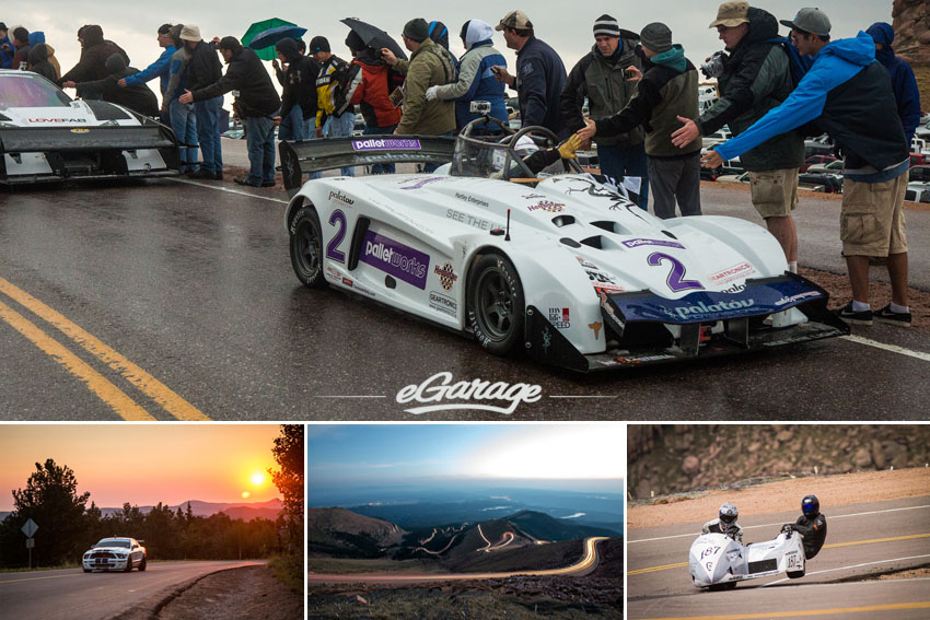 palatov Pikes peak