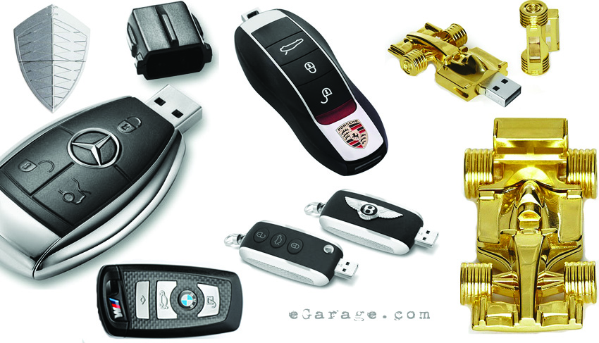 usb1 Automotive Gifts under $100