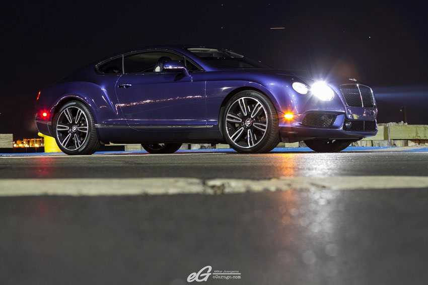 8315077710 e7323b07bc h 2013 Bentley Continental GT