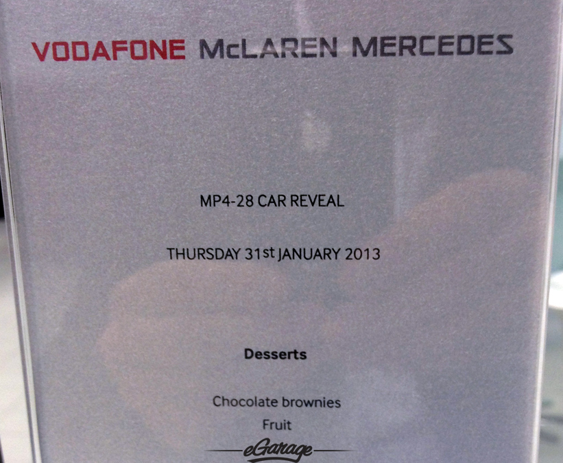 MP428menu copy McLaren MP4 28 Reveal