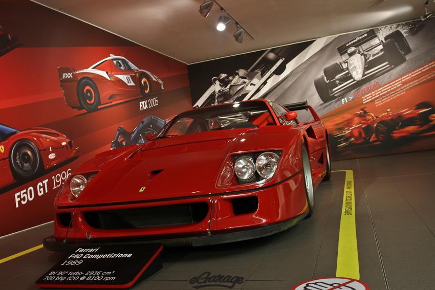 IMG 1357 7391 Ferrari Supercars