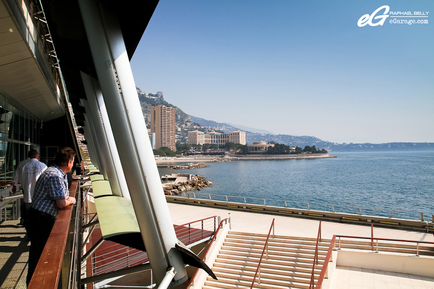 Top Marques Monaco View