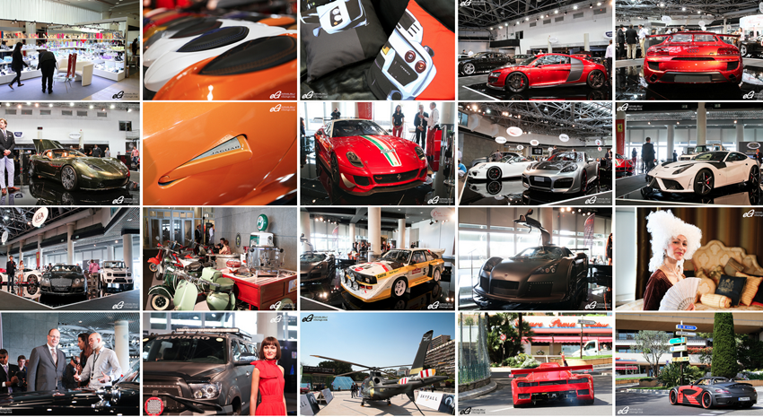 Top Marques Monaco 2013