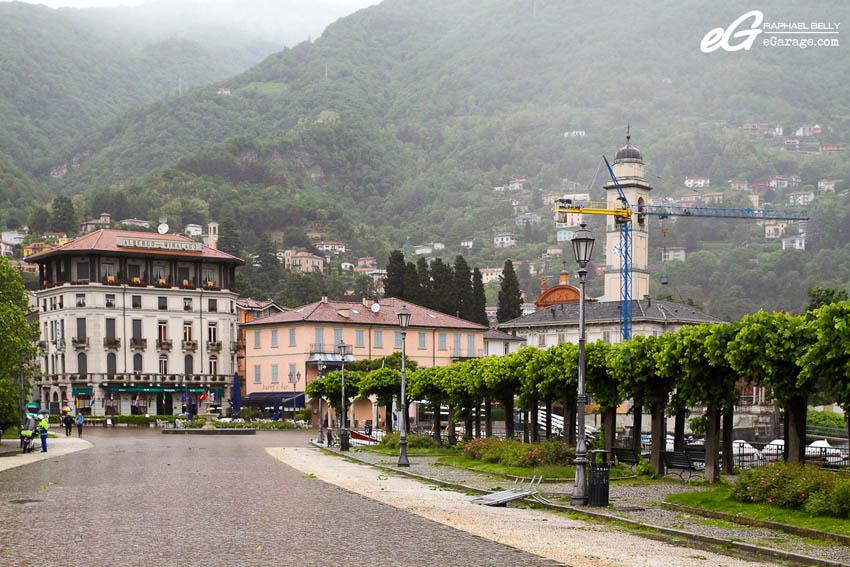 2013 Villa d'Este Cernobbio