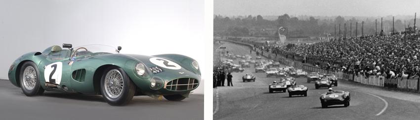 eGarage Aston Martin DBR1