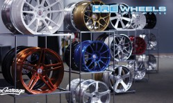 HREWHEELS open house