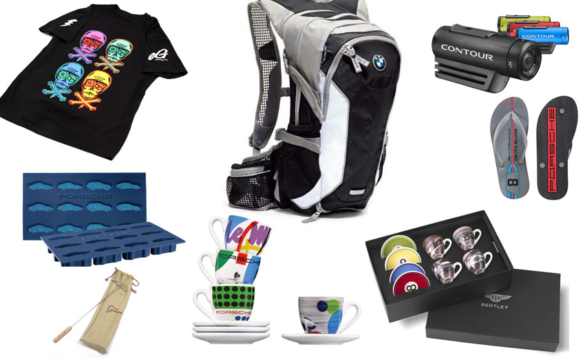 eGarage Father's Day Gifts