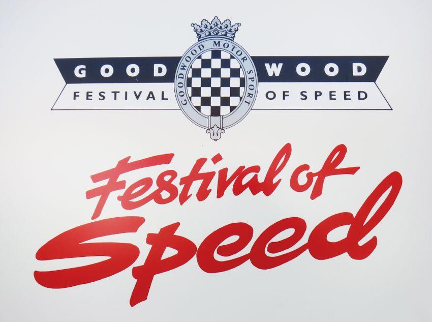 2013 Goodwood FoS Logo