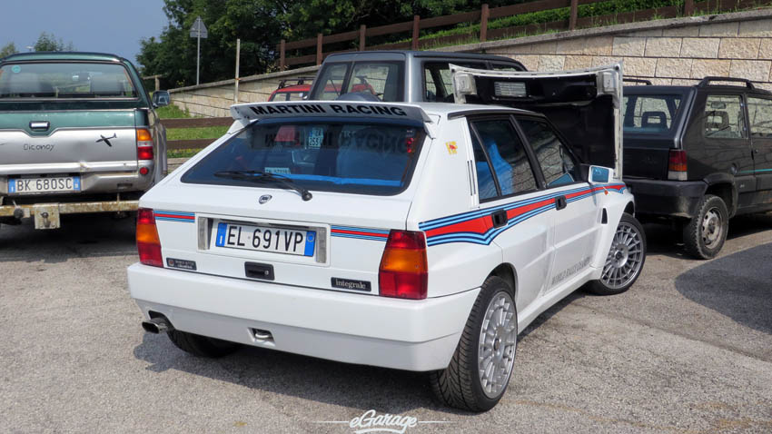 Alpine Adventure Integrale