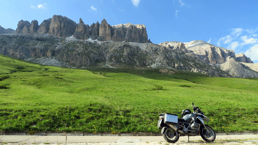 Alpine Adventure 1200GS