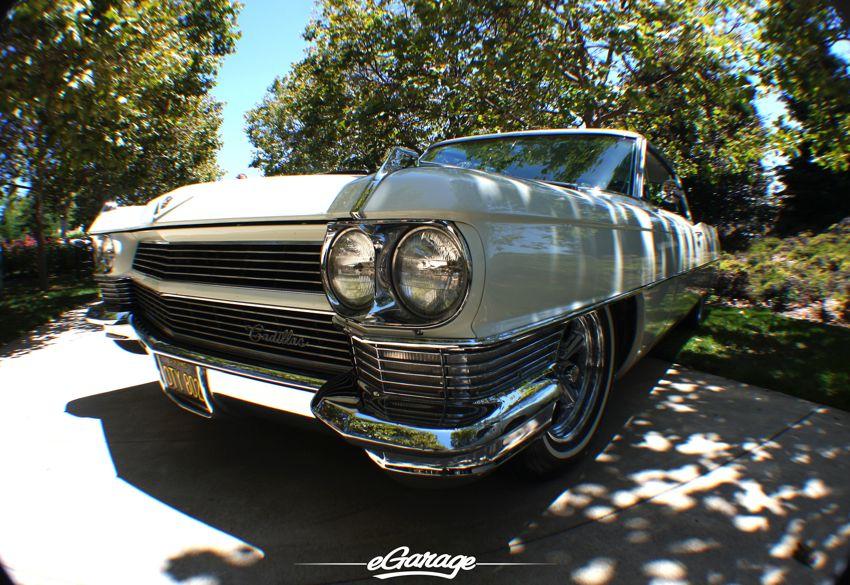 Cadillac at Pixar
