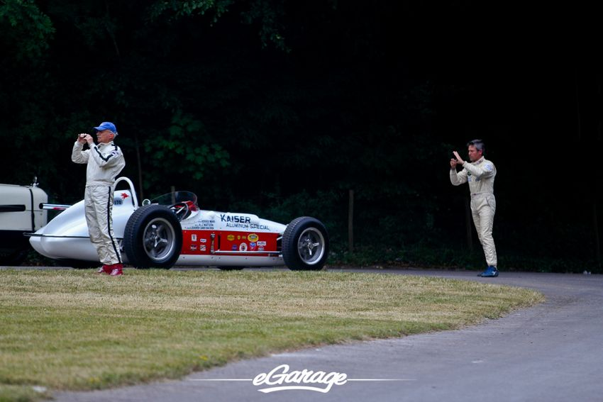 FoS 2013 Goodwood