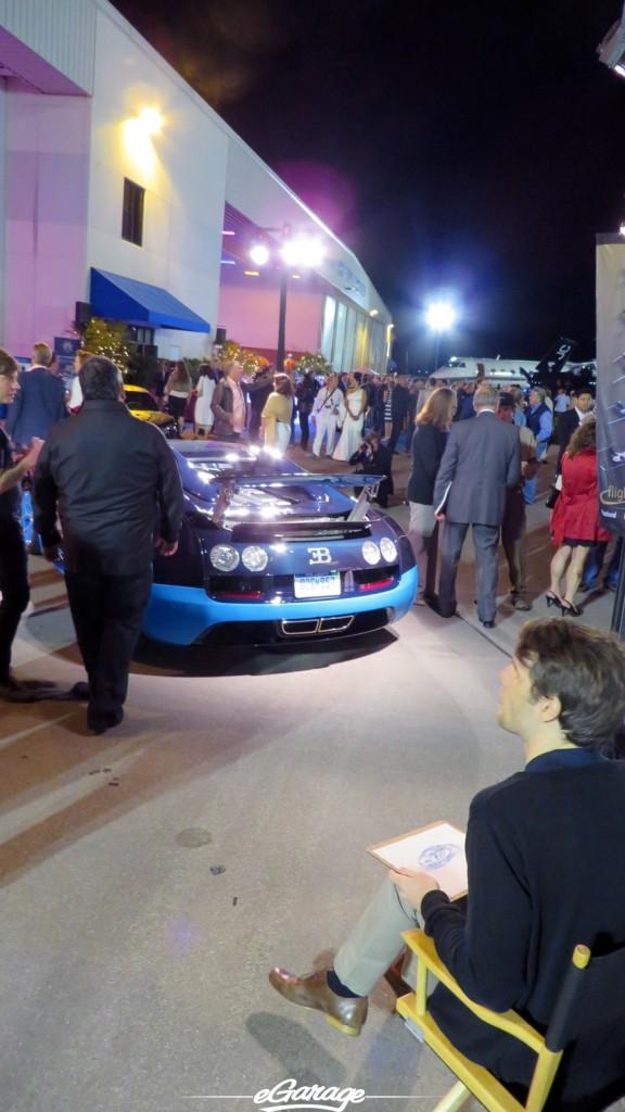McCall Motorworks Revival 2013 Bugatti Sketch