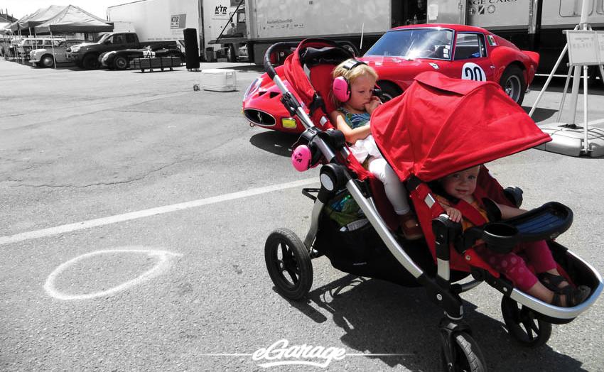 Ferrari 250GTO kids