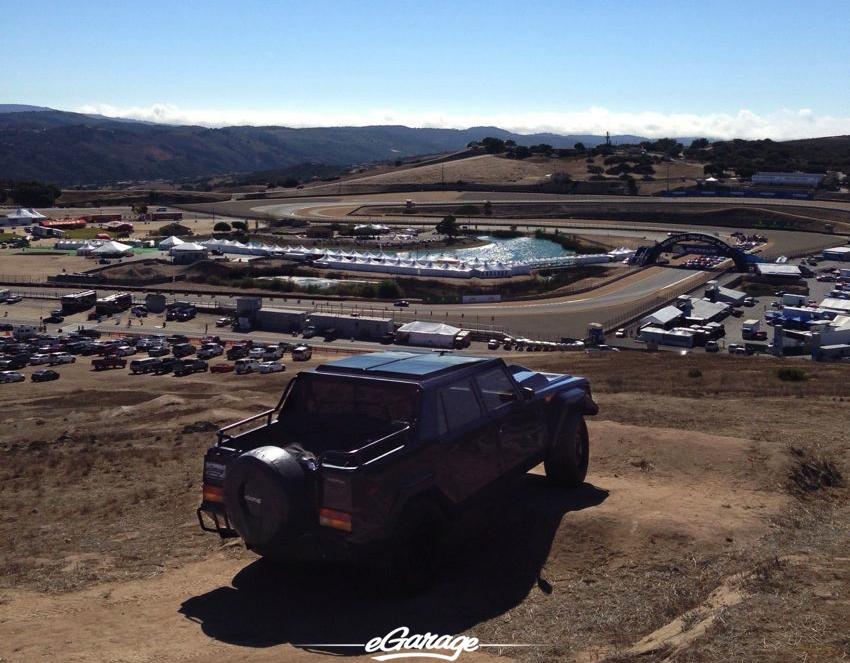 LM002 Laguna Seca 2013