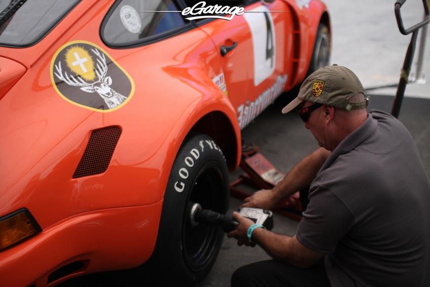 Laguna Porsche 911