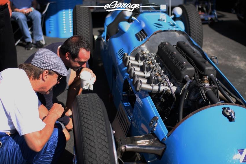 Laguna Seca Bugatti