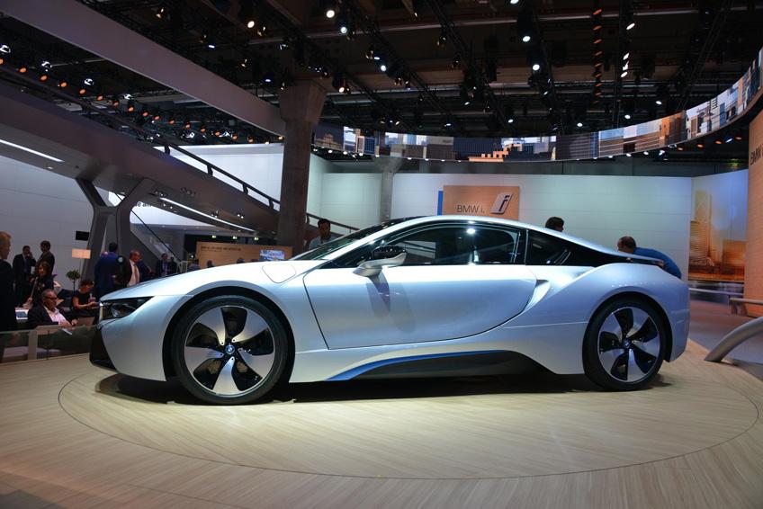 740315 DLS 3230 2013 IAA Frankfurt Motor Show