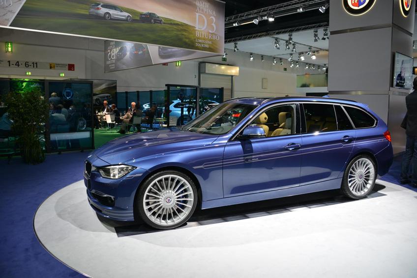741404 DLS 3635 2013 IAA Frankfurt Motor Show