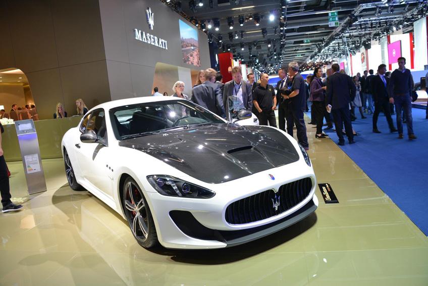 741461 DLS 3671 2013 IAA Frankfurt Motor Show