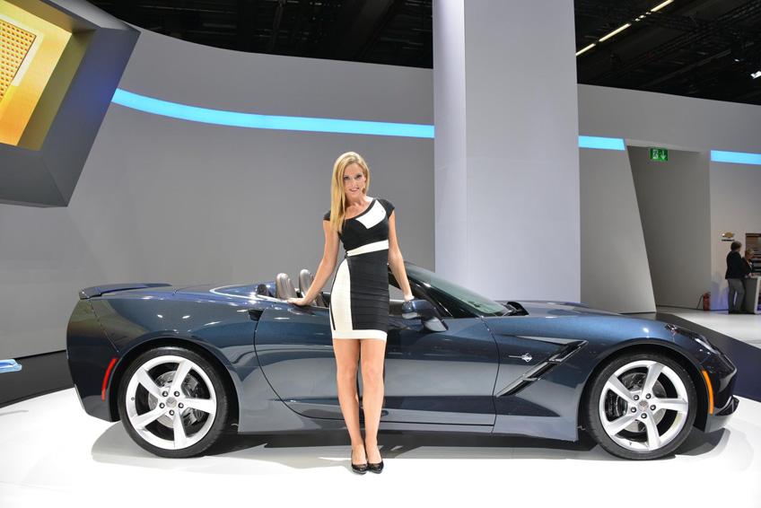 743197 DLS 4277 2013 IAA Frankfurt Motor Show
