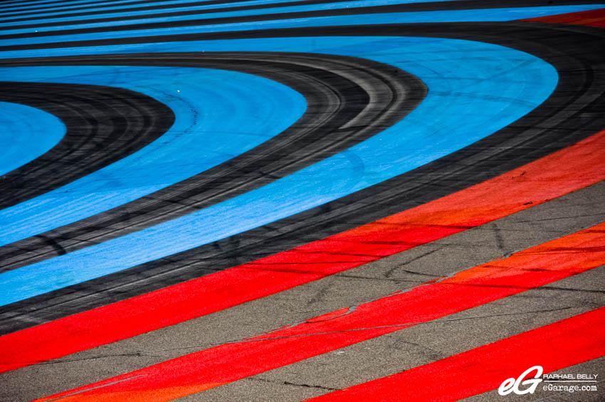 Les Dix Mille Tours HTT Paul Ricard