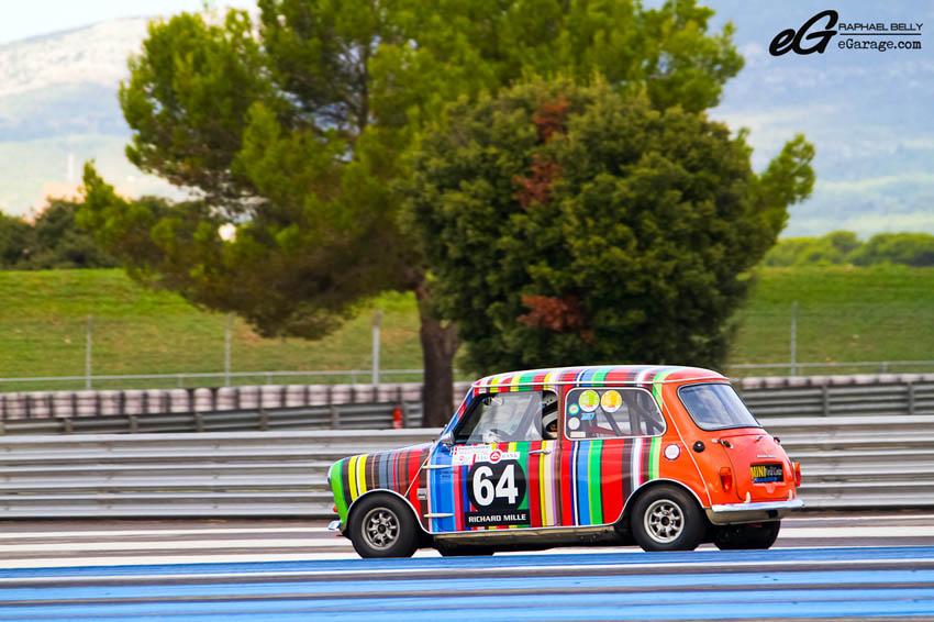 Les Dix Mille Tours Mini Mk1 Richard Mille