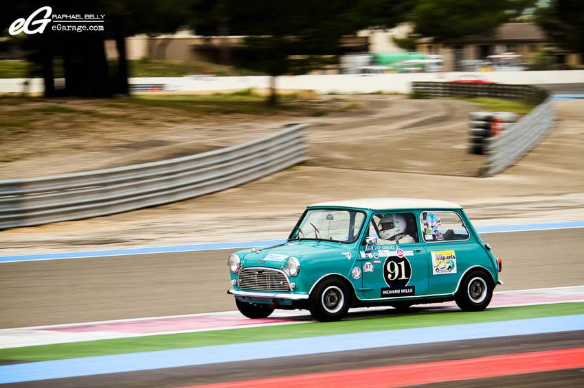 Les Dix Mille Tours Mini Mk1