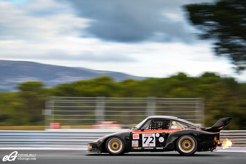 Les Dix Mille Tours Porsche 935