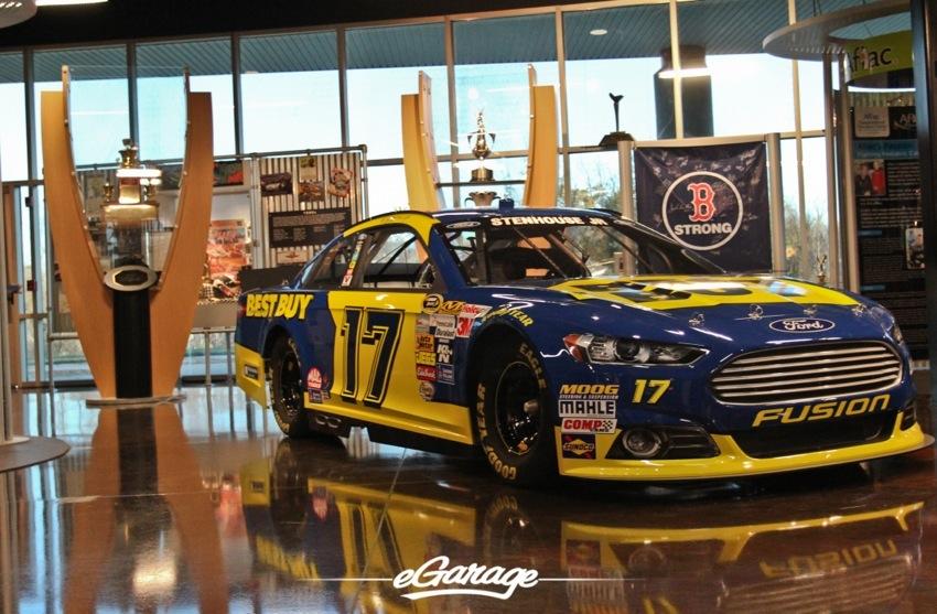 Roush NASCAR