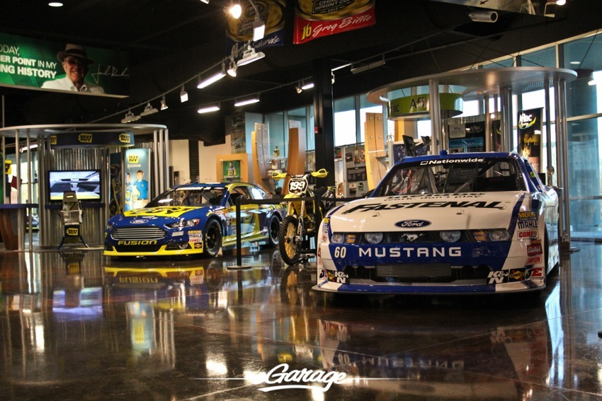 Roush Fenway Racing