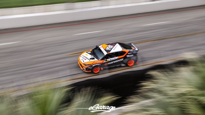 2014 Formula Drift Long Beach Norwegian Hammer