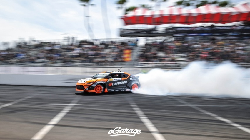 2014 Formula Drift Long Beach Aasbo