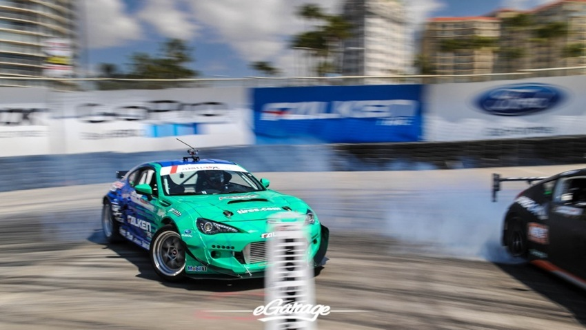 2014 Formula Drift Long Beach Dai