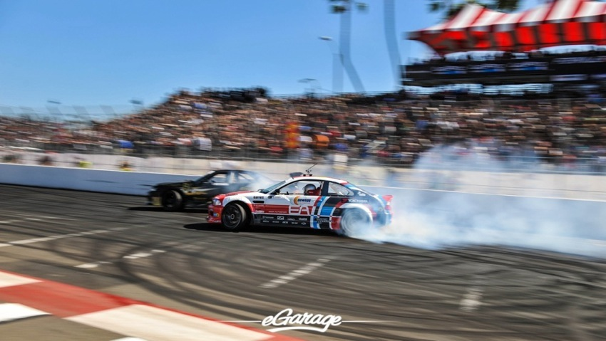 2014 Formula Drift Long Beach Essa